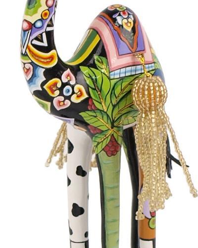 Toms Drag Art - Camel Laila
