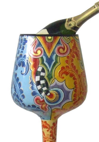 Toms Drag Wine Cooler