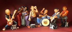Big Band Band - Parastone Ateliers
