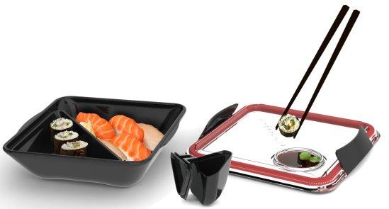 Box Appetit - Black+Blum Design