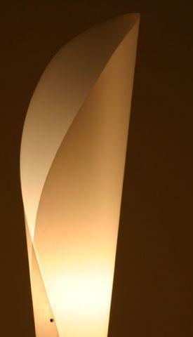 Standard Lamp Ice Pop