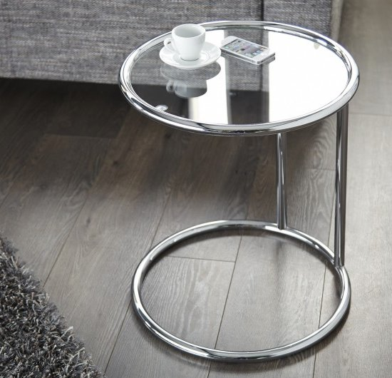 beisteltisch art deco. Black Bedroom Furniture Sets. Home Design Ideas