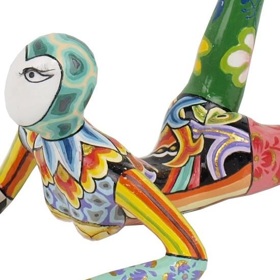 Toms Drag Art - Akrobat