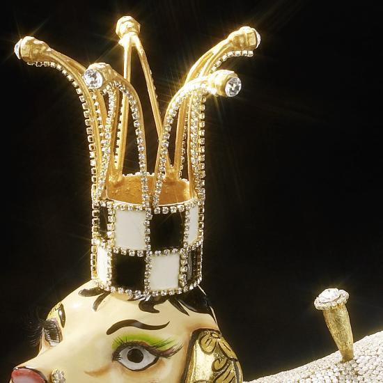 Toms Drag Art - Jewelry Box