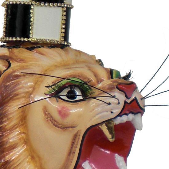 Toms Drag Art - Löwe Clarance
