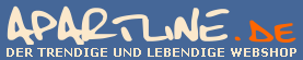 Apartline.de-Logo