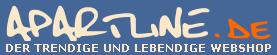 Apartline.de-Logo