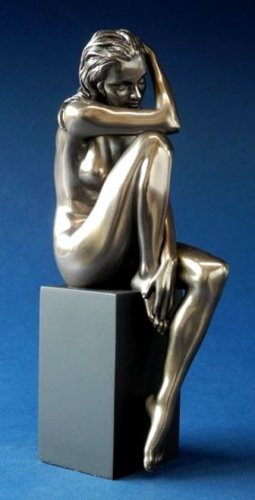 Body Talk Skulptur Woman