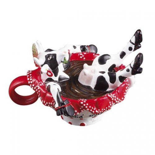 Cafe Ole Mini Kuh (S) - Cowparade