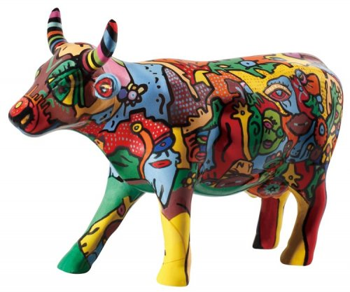 Moo York Celebration (M) - Cowparade