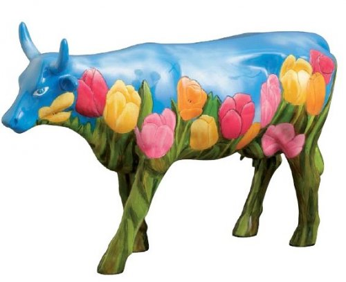 Netherlands (L) - Cowparade