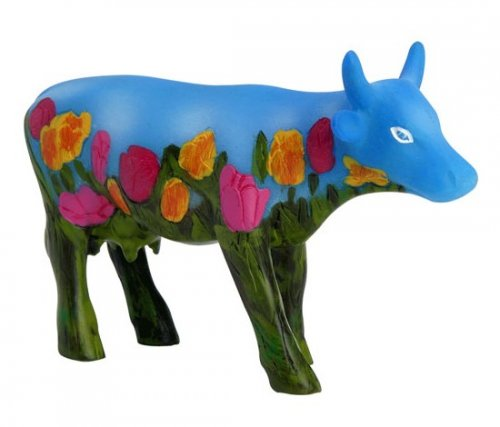 Cowparade - Netherlands (S)