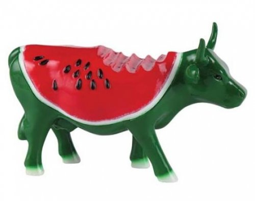 Water Melon Cow (M)
