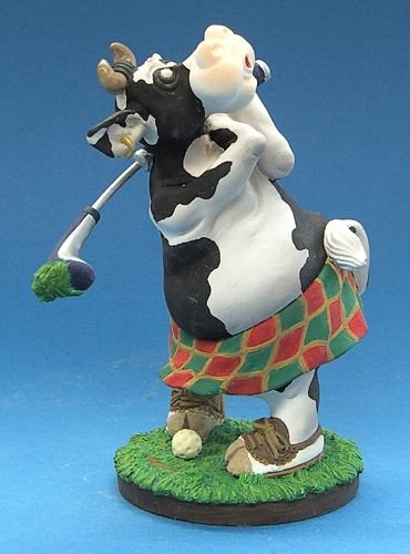 So Vache Kuh - Golf