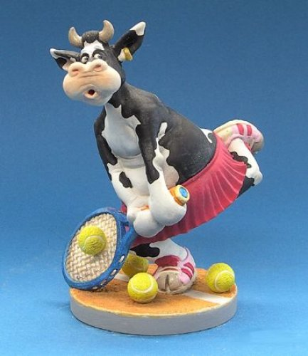So Vache Kuh - Tennis