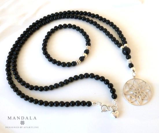 Women's Necklace Set Natascha
