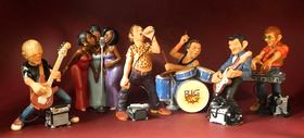 Big Bang Band - Parastone Ateliers