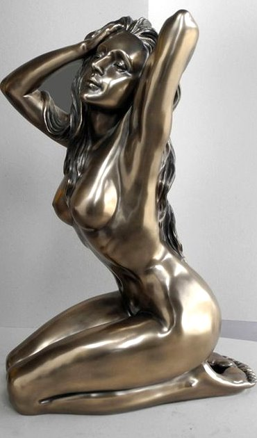 Body Talk Poses Woman