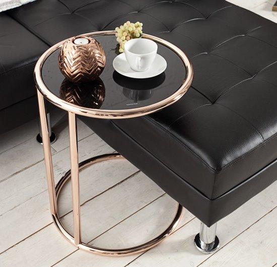 Side Table Art Deco