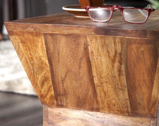 Side Table Sheesham