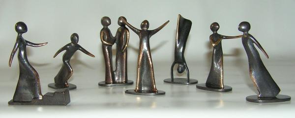 Kerstin Stark - Kunststückchen