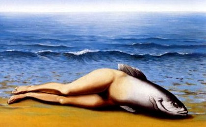 Magritte - Collective Invention