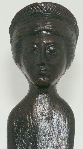 Etruscan Woman