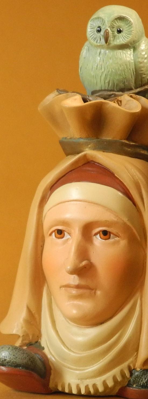 Kopffüssler mit Eule - Hieronymus Bosch