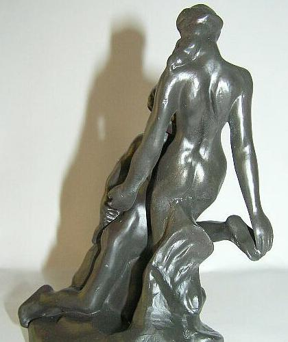 Auguste Rodin - Idole Éternelle