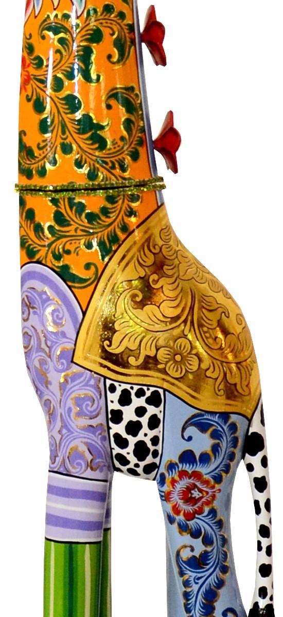 Toms Drag Art - Giraffe Roxanna