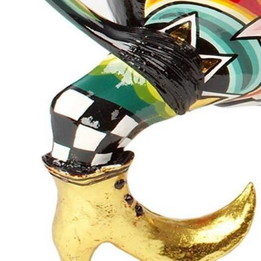 Toms Drag Art - Bulle El Toro