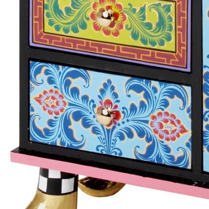 Toms Drag Art - Drag Cabinett Capri