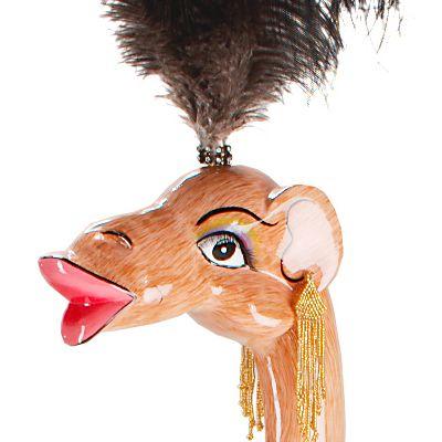 Toms Drag Art - Kamel