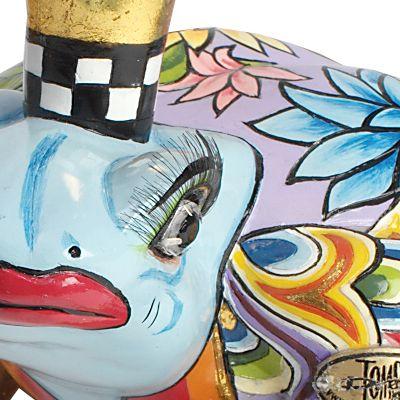 Toms Drag Art - Frosch