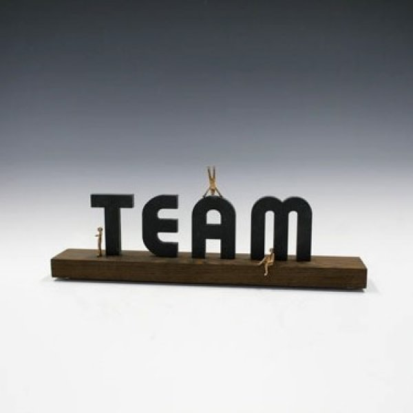 WORDS - Team